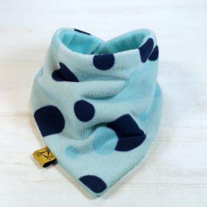 bandana, nyálkendő, baba sál, újrahasznosított, egyedi, kézzel készült